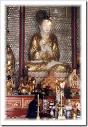 Chinese idols